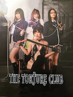 (18+) The Torture Club 2014 [Japanese-DD5.1] 720p BluRay