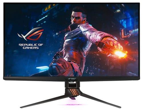 ASUS ROG Swift PG32UQX 4K HDR 144Hz DSC Gaming Monitor