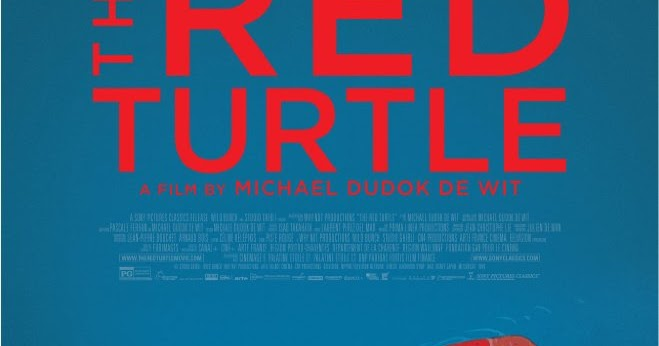 Lolo Loves Films Movie Review The Red Turtle 2016