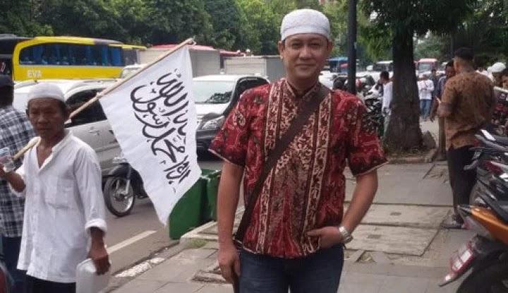 Kasus Denny Siregar Tak Kelar, Warga Siap Gelar Pengadilan Rakyat