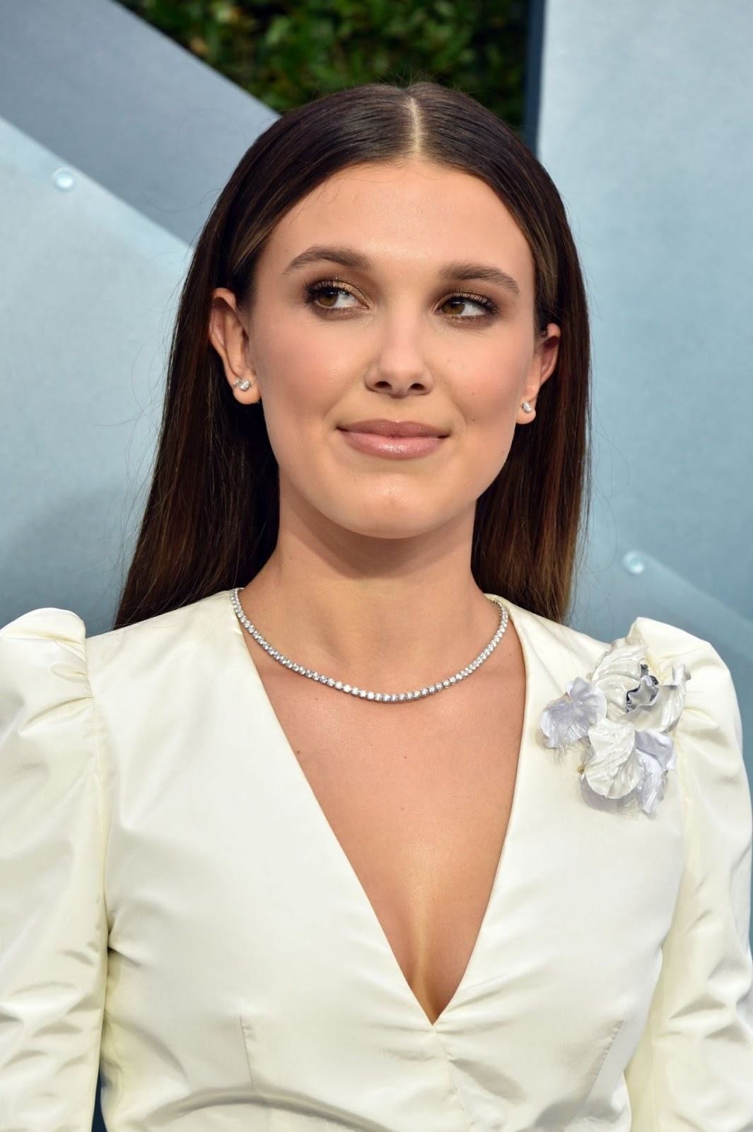 Millie Bobby Brown - 26th Annual Screen Actors Guild Awards