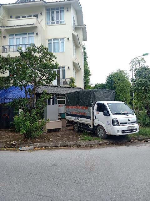 Công ty Thiên Minh nhận chuyển dọn giá rẻ nhất tại Hà Nội