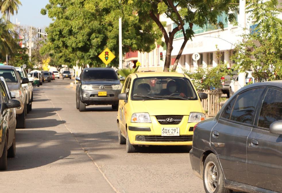 https://www.notasrosas.com/En Riohacha: taxistas no deben cobrar más de $4.300 por la carrera mínima y $5.000, por la nocturna