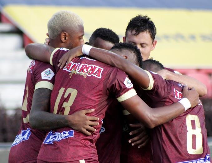 ¡A asegurar la clasificación a 'Play Offs'! DEPORTES TOLIMA confirmó sus convocados para el choque ante Bucaramanga