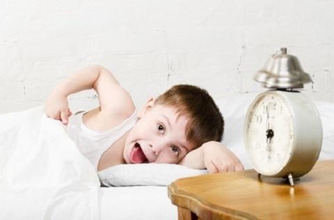 Tips Mengajarkan Anak Agar Dapat Mengatur Waktu
