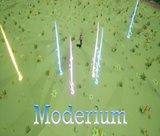 moderium