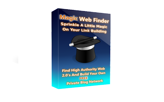 Magic Web Finder / Magic Web Finder Review