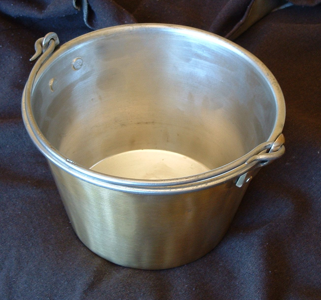 Battle Of The Kettles: A Woodsrunner's Diary: 18th Century Tin Kettles