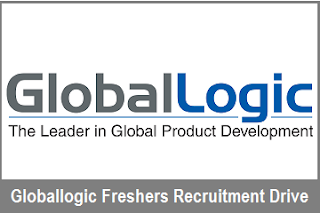Globallogic Technologies Freshers Recruitment