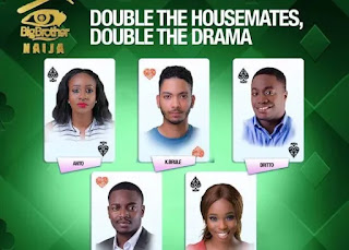 Entertainment: BBNAIJA: Meet 20 housemates for 2018