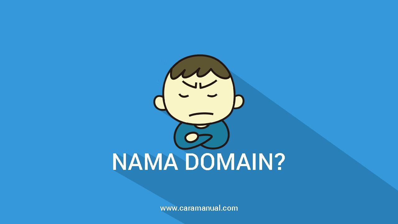 Cara Memilih Nama Domain Untuk Bisnis Anda