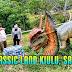 Jurassic Park Kiulu, Sabah