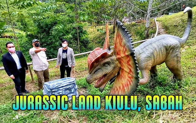 Kiulu Jurassic Park