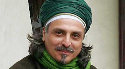 Sheikh Eşref Efendi