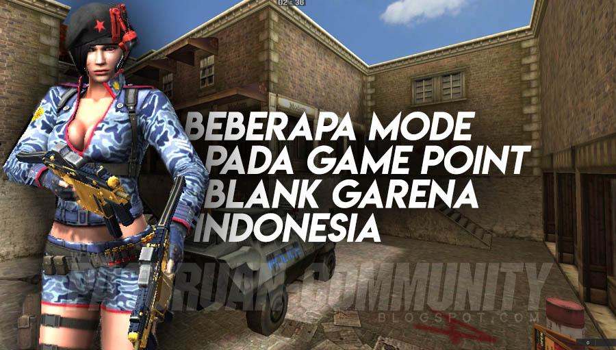 Download game point blank garena online