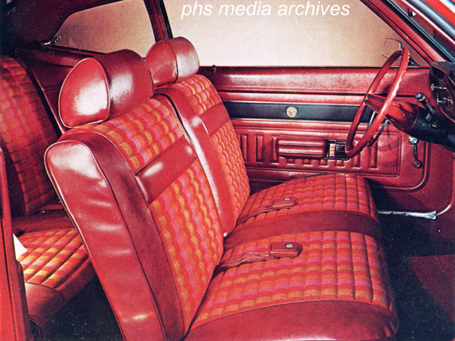 Ford Maverick 1969 1972 Phscollectorcarworld