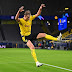 Histórico! Haaland bate recorde de gols em vitória do Borussia Dortmund na Champions