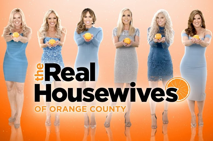 Watch 'The Real Housewives Of Orange County' Mid-Season 15 Trailer Here!