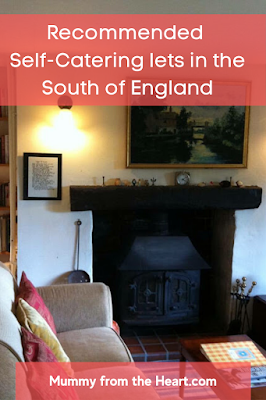 self catering accommodation pin