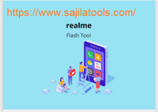 Realme flash tool (2021) free download All Versions