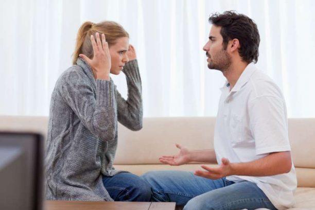 Τα σημάδια που δείχνουν πως η σχέση σας περνάει κρίση