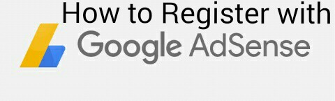 How to Register With Google AdSense