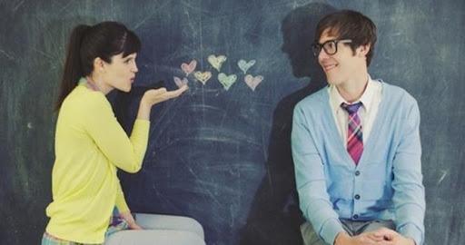 10 Tips Membuat Pria Jatuh Cinta