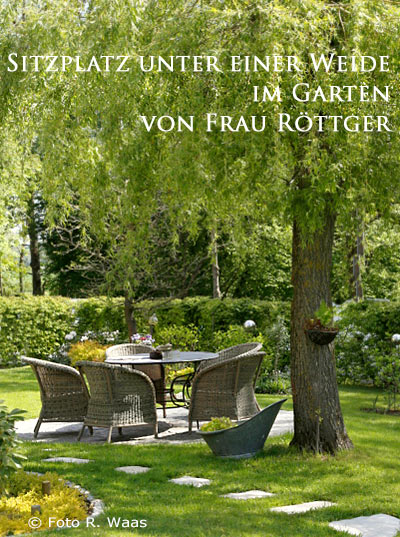 gartenblog geniesser garten sitzplaetze im garten. Black Bedroom Furniture Sets. Home Design Ideas