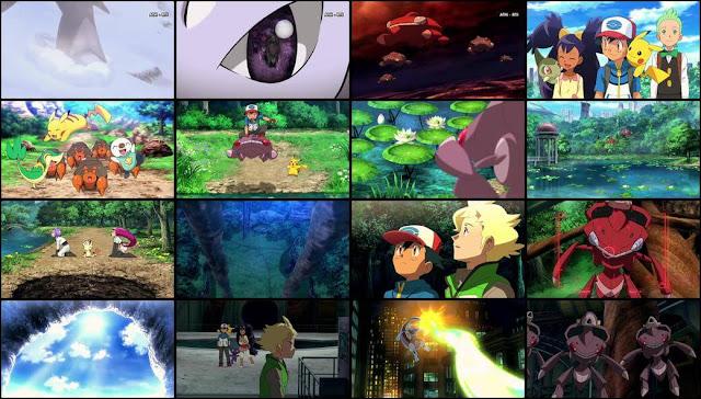 Pokemon Movie 16 Genesect Aur Mewtwo Ek Shaandar Kahani Full Movie In HINDI HD (720p) Watch Online