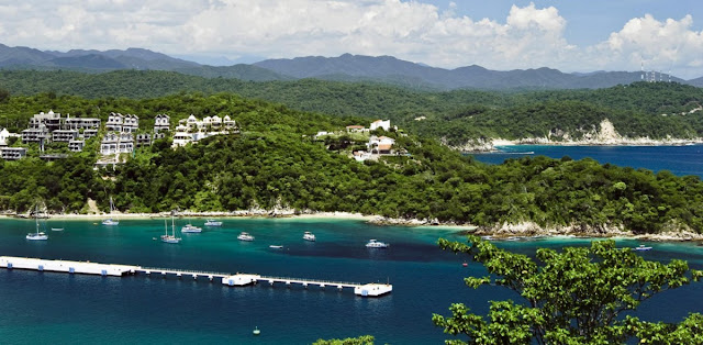 Huatulco Vacation Packages