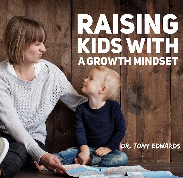 Raising Kids with a Growth Mindset