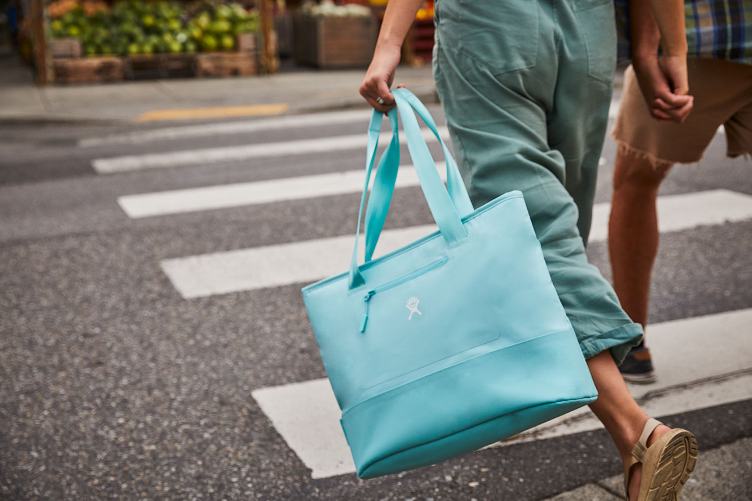 le sac isotherme Tote Hydro Flask