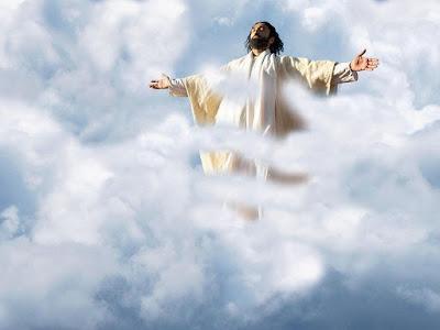 O Senhor Jesus Fez os Preparativos para a Sua Ascensão.  ( Fiz o primeiro tratado, ó Teófilo, acerca de tudo que Jesus começou, não só a fazer, mas a ensinar, Até ao dia em que foi recebido em cima, depois de ter dado mandamentos, pelo Espírito Santo, aos apóstolos que escolhera; Aos quais também, depois de ter padecido, se apresentou vivo, com muitas e infalíveis provas, sendo visto por eles por espaço de quarenta dias, e falando das coisas concernentes ao reino de Deus. E, estando com eles, determinou-lhes que não se ausentassem de Jerusalém, mas que esperassem a promessa do Pai, que, disse ele, de mim ouvistes. Porque, na verdade, João batizou com água, mas vós sereis batizados com o Espírito Santo, não muito depois destes dias. Atos 1:1-5)
