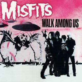 The Misfits, Walk Among Us