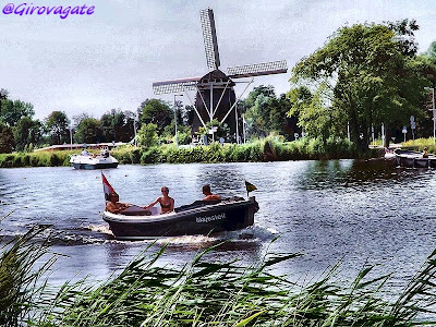 eurogirovagate dutch bike tours