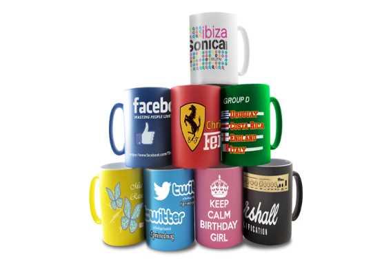 Pilihan Mug yang Cocok untuk Promosi Produk