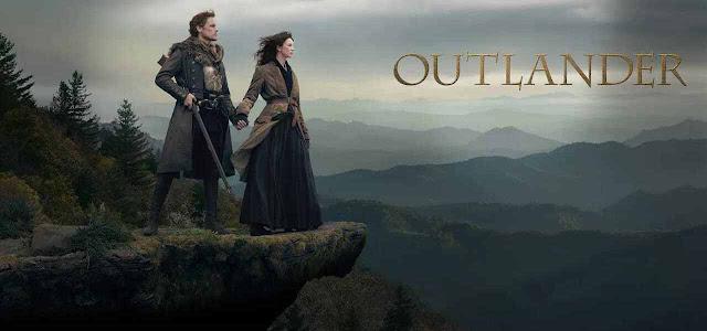 estreno 4 temporada outlander bluray
