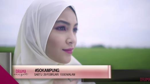 Cerekarama #Sokampung TV3 (2020)