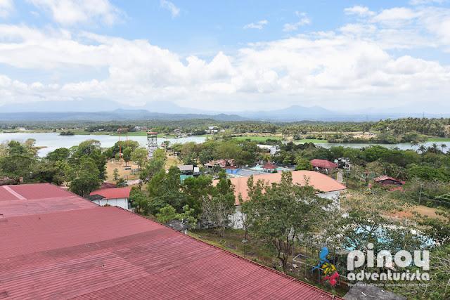 COMPANY OUTING NEAR MANILA RESORTS IN LAGUNA
