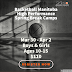 Basketball MB High Performance Spring Break Camps for Boys & Girls Ages 10-15 Set for Mar 30 - Apr 2