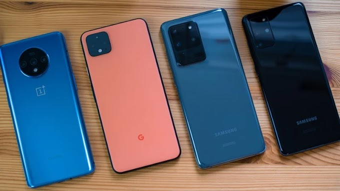 What is the most powerful mobile you can buy in 2020?