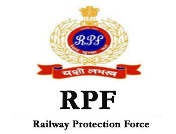 RPF Recruitment Constable Railway Protection Force Online Form