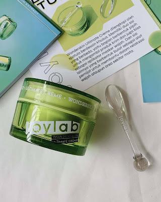 review joylab wonder skin ultimate creme