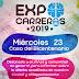 Se realiza en nuestra ciudad la Expo Carreras 2019