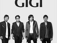 Kumpulan Koleksi Lagu Gigi Band Download MP3 Lengkap Gratis