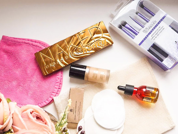 5 OF THE BEST CRUELTY FREE BEAUTY AND SKINCARE ITEMS