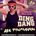 Ding Dang ( Munna Michael 2017 ) ABK Production Mix