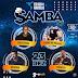 Espaço das Américas abre as portas para festival de samba