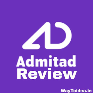 Admitad review, AdSense alternatives