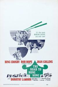 Watch The Road to Hong Kong Online Free in HD